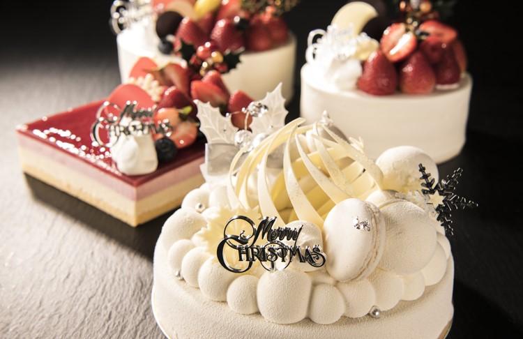 【数量限定 クリスマスケーキ】