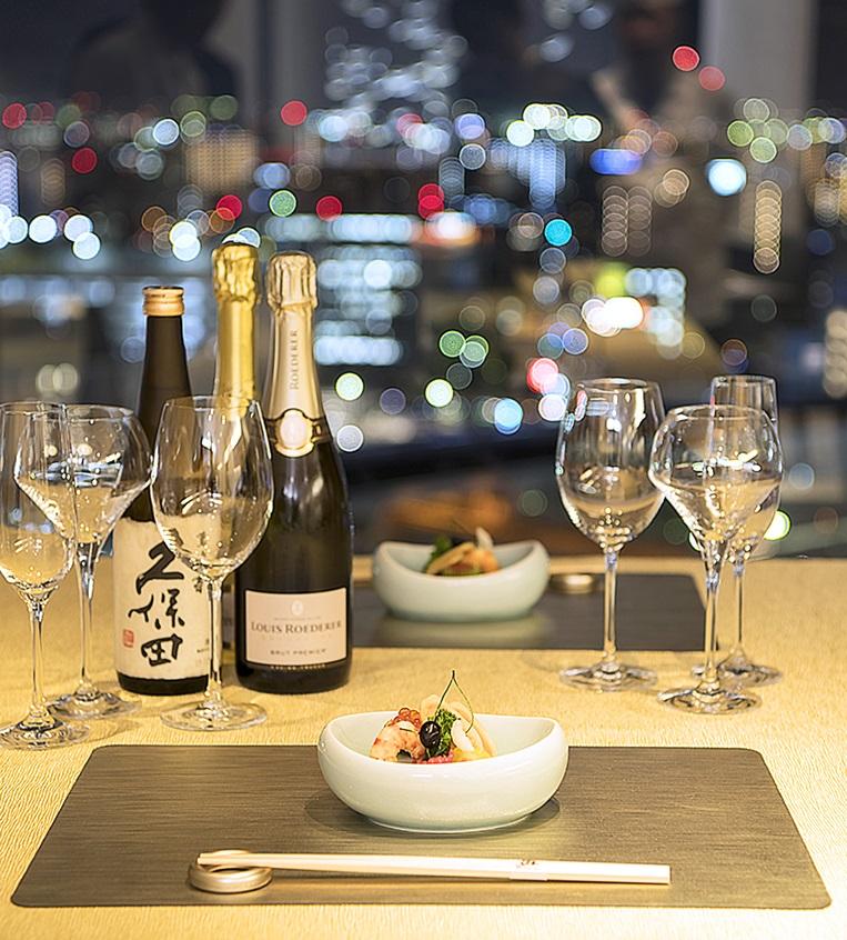 廚洊 アニバーサリーセットオプション【3日前まで要予約】