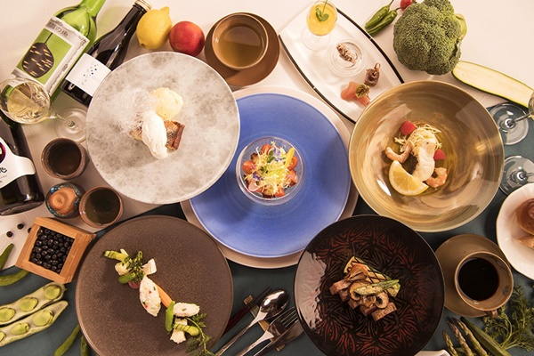 【6月】 ご夕食と翌日のご朝食がセットのご宿泊プラン