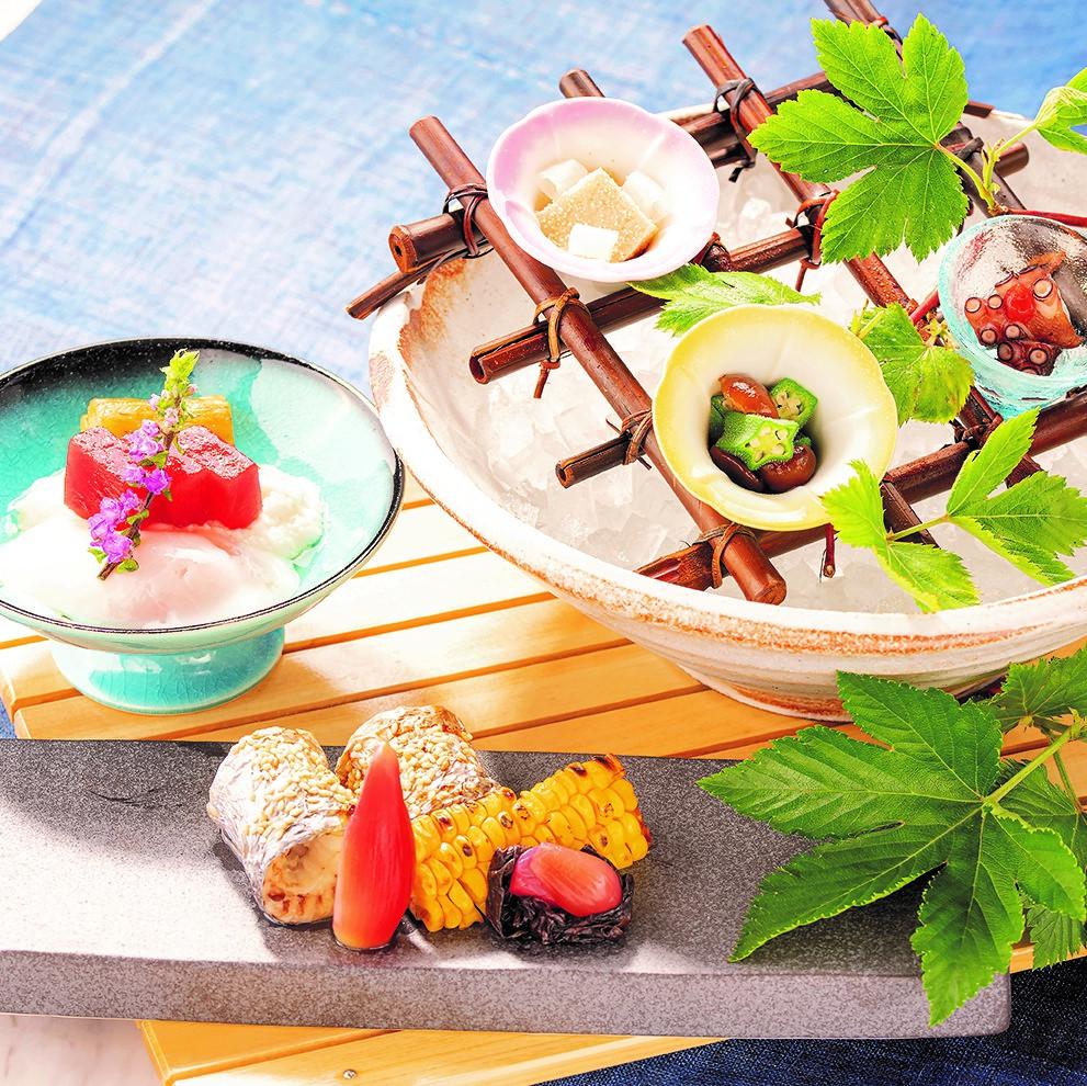 廚洊・ランチ【WEB限定・平日限定お得な割引きプラン】